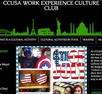 CCUSA International Job Fairs