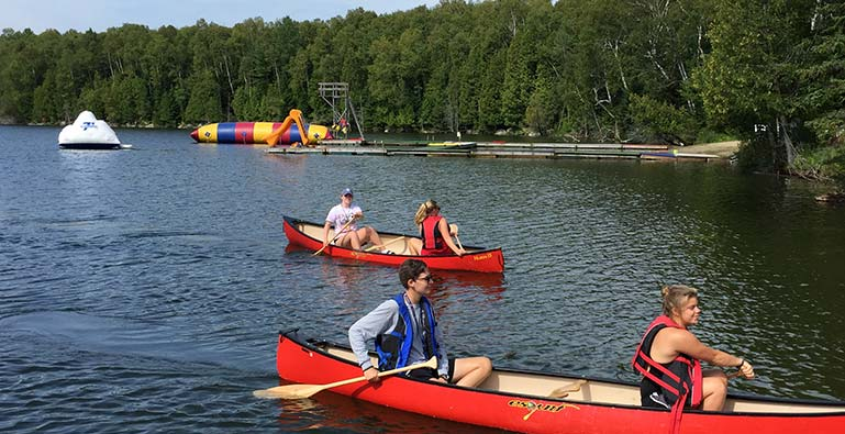Camp Counselors Canada - 10 amazing summer camps for adults in canada