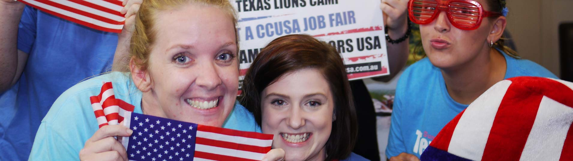 Ccusa Summer Camp Jobs Work And Travel Experiences And Volunteer Adventures In The Usa And Around The World